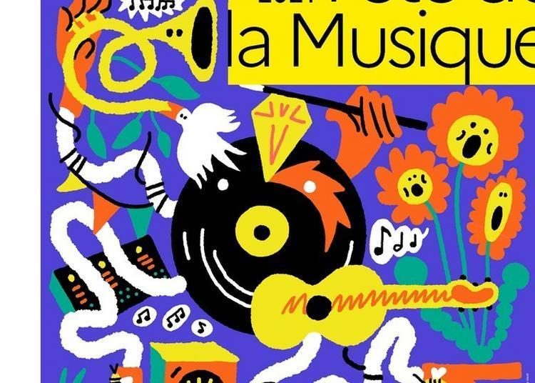 Ecole De Musique - Se Cantaben - Calle Marcel à Nerac