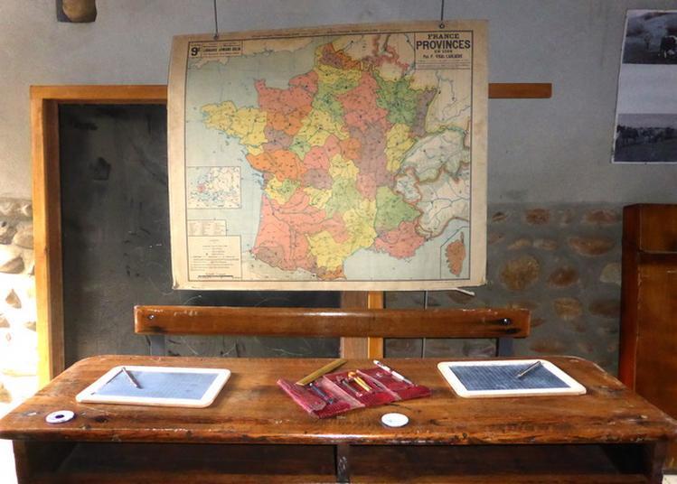 Ecole Et Image : 100 Ans D'histoire à Irigny