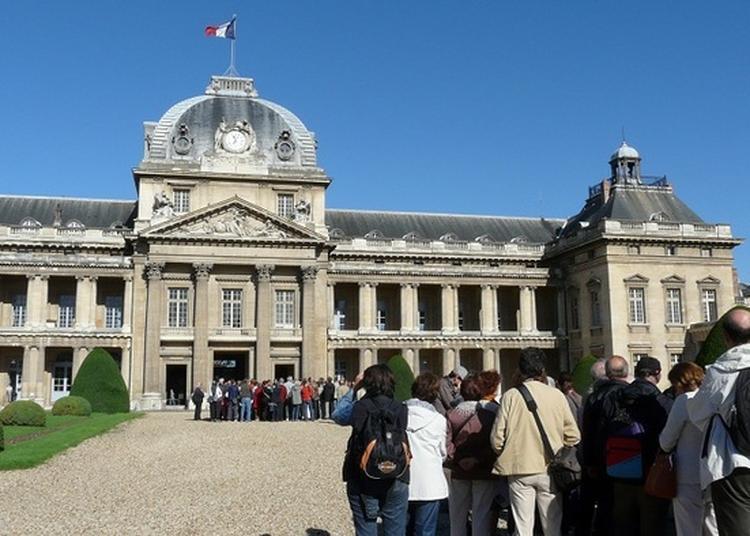 Ecole Militaire (paris 7e) à Paris 7ème