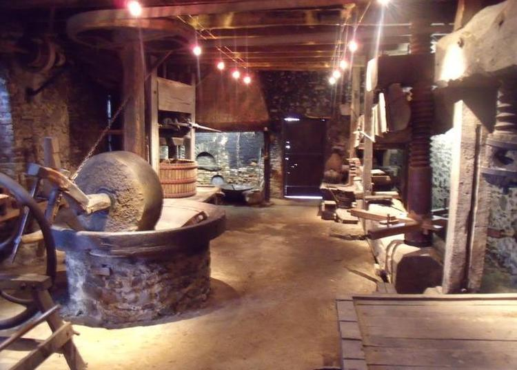 Ecomusée Lou Truel à Maurs