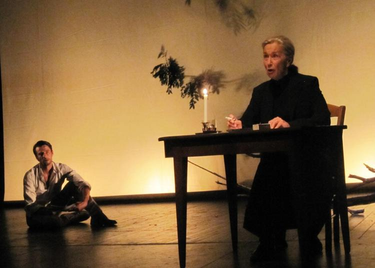 Écrire (d'après l'oeuvre de Marguerite Duras) à Arnage