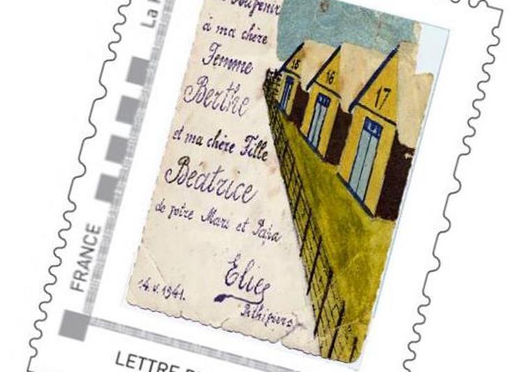 Écrire pour survivre : Le courrier dans les camps de Beaune-la-Rolande et de Pithiviers à Orléans