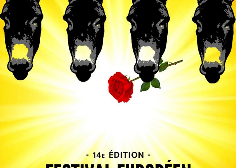 Edition virtuelle du Festival européen latin-grec à Marseille
