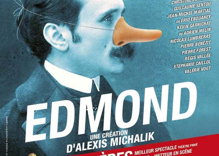 Edmond à Tours