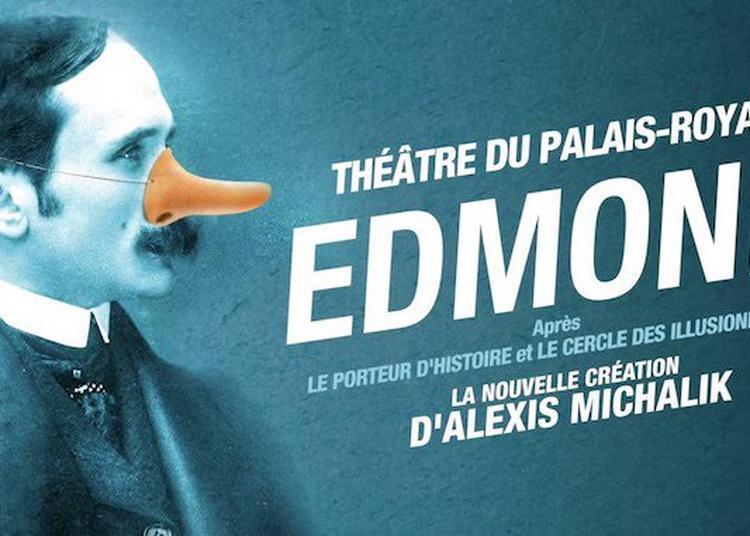 Edmond à Ostwald
