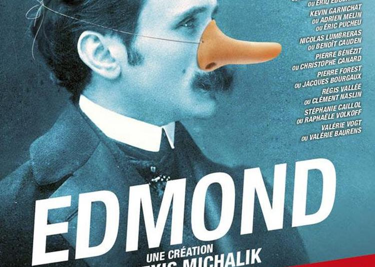 Edmond à Paris 1er