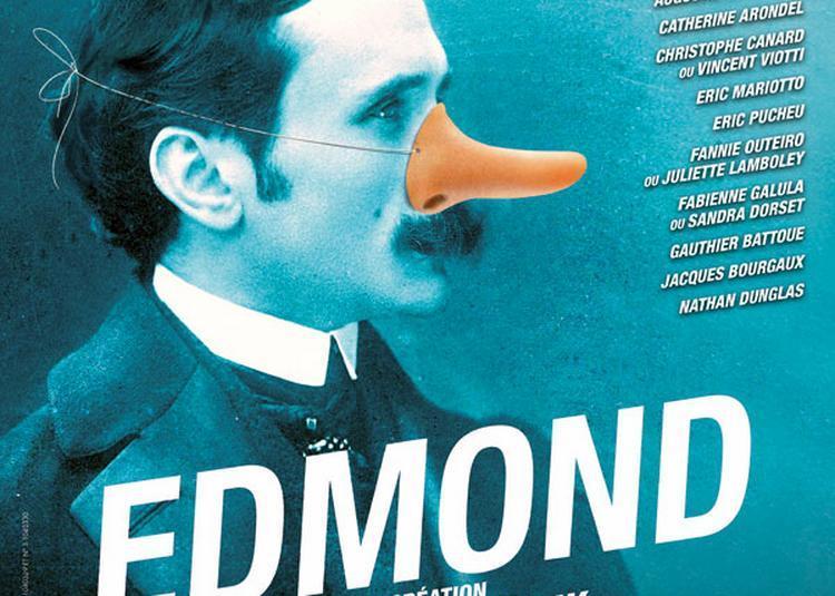 Edmond à Montpellier
