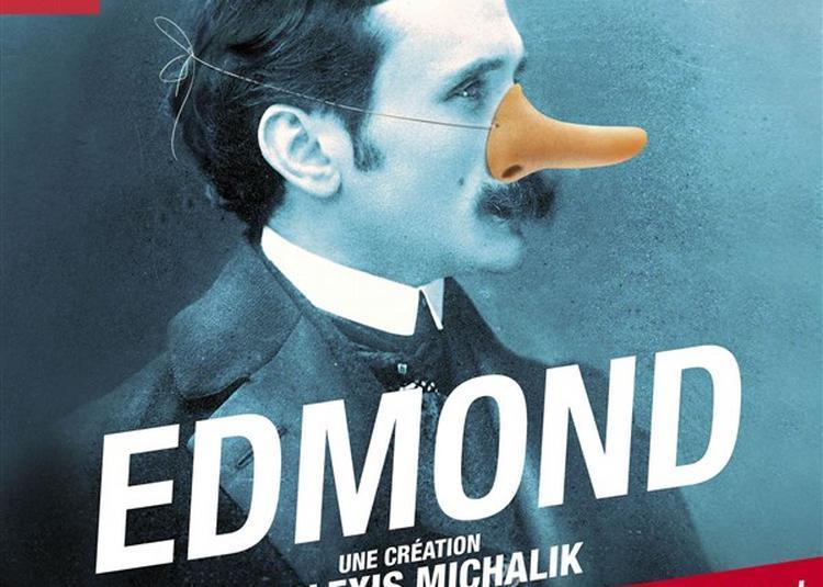 Edmond à Paris 1er