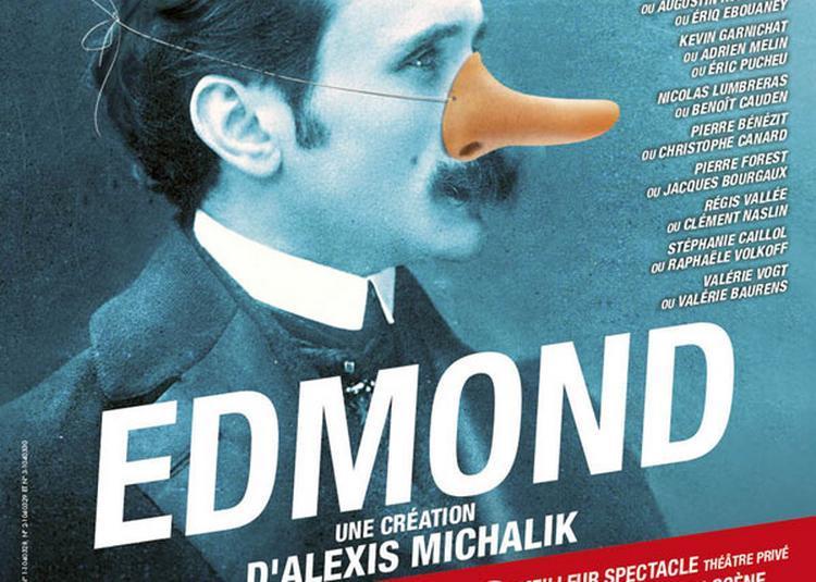 Edmond à Chateauneuf sur Isere