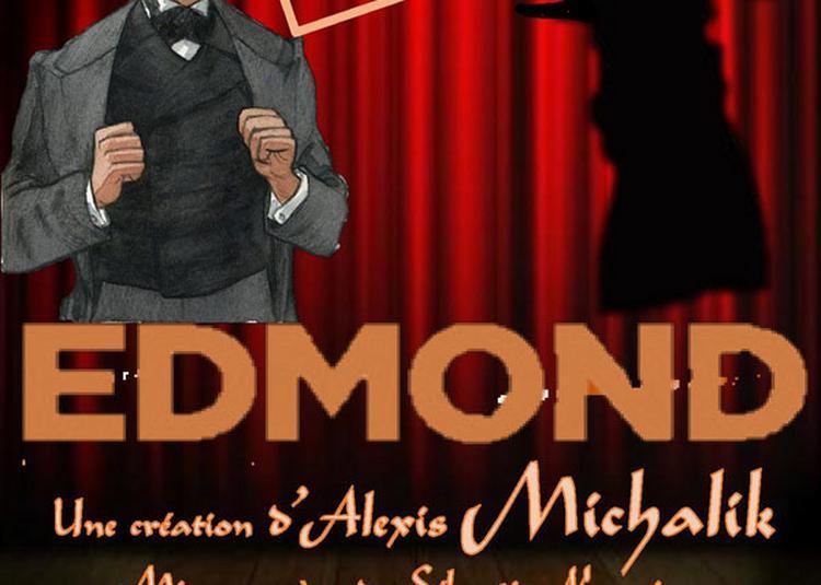 Edmond à Cannes la Bocca