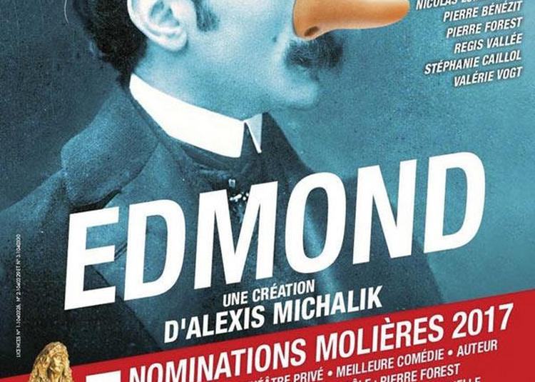 Edmond à Perpignan