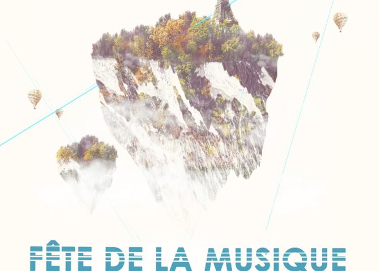 Ef Festival 2018 à Paris 16ème