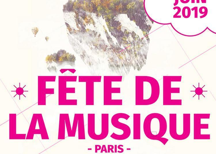 Ef Festival 2019 à Paris 15ème