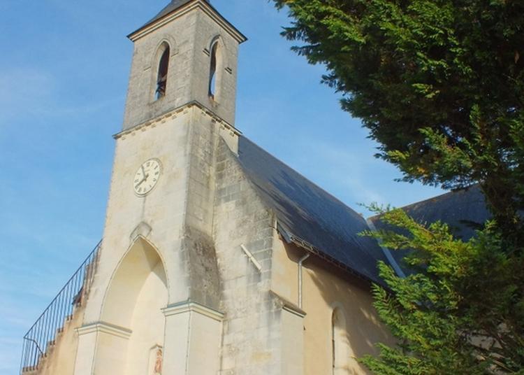 Eglise De Noyant La Plaine Visite Guidée Et Commentée à Noyant la Plaine