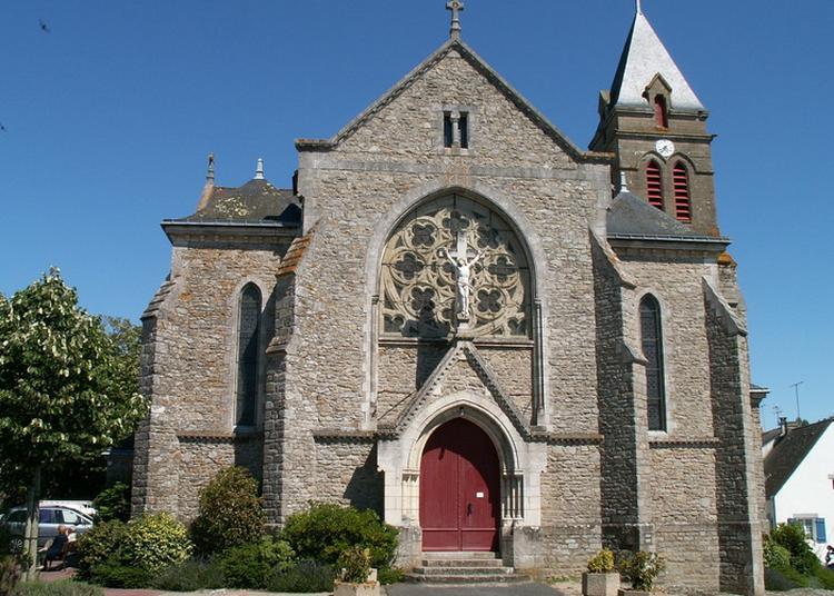 Eglise De Saillé à Guerande