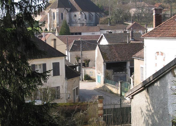 Eglise Notre Dame De L'assomption De Beine