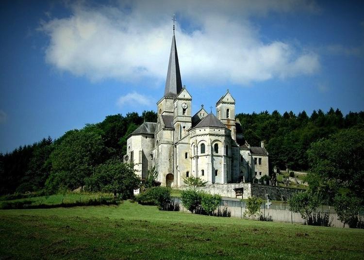 Eglise Notre-dame De Mont-devant-sassey à Mont Devant Sassey