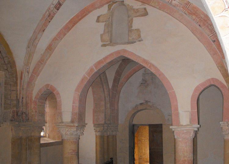 Église Saint-bénigne à Domblain