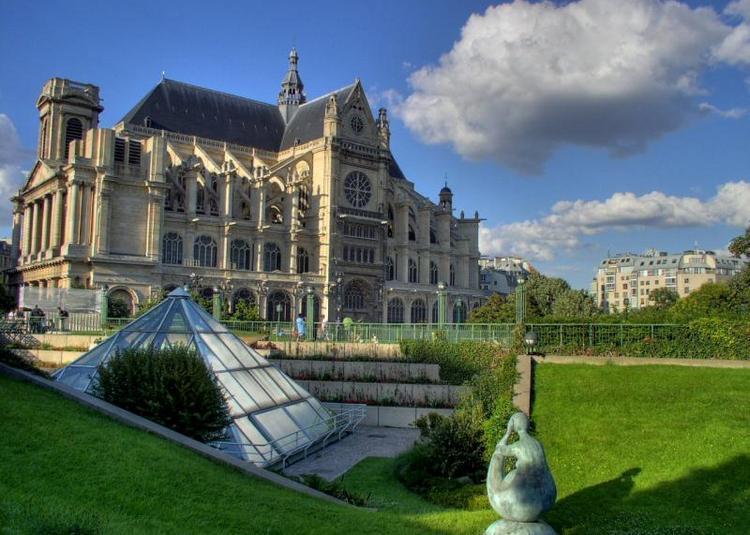 STEVE HOGARTH (Marillion) à Paris 1er