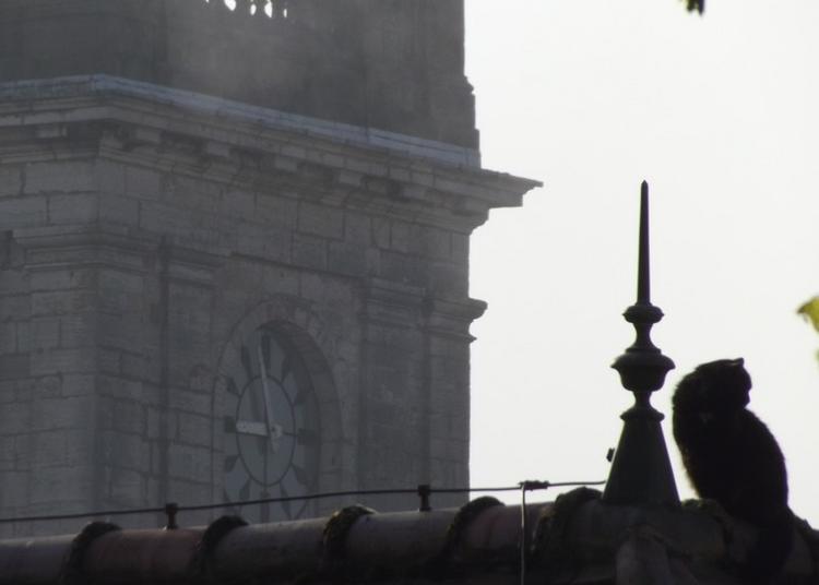 Église Saint-georges (xviiième) à Vesoul