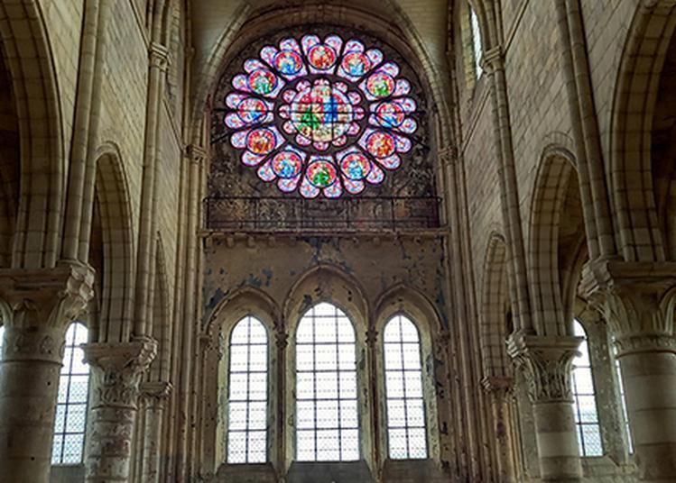 Eglise Saint Jean Baptiste De Vaux à Laon