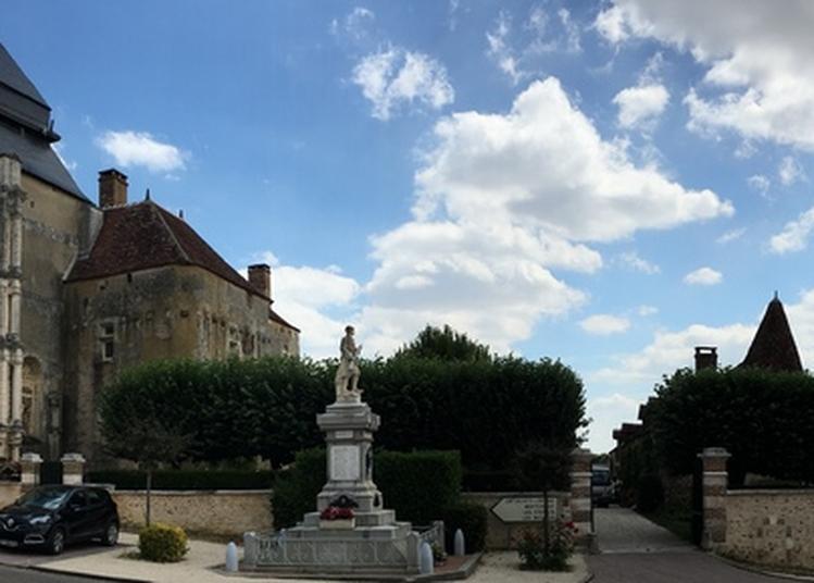 Église Saint-martin De Diges