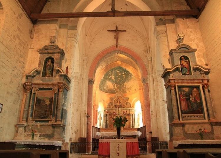 Eglise Saint Martin De Vertou - Bocé à Bauge