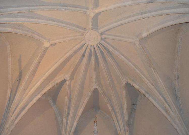 Eglise Saint-orens à Dolmayrac
