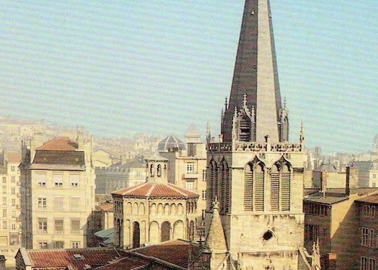 Eglise Saint Paul à Lyon