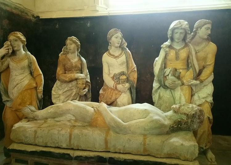 Eglise Saint-remi à Ceffonds