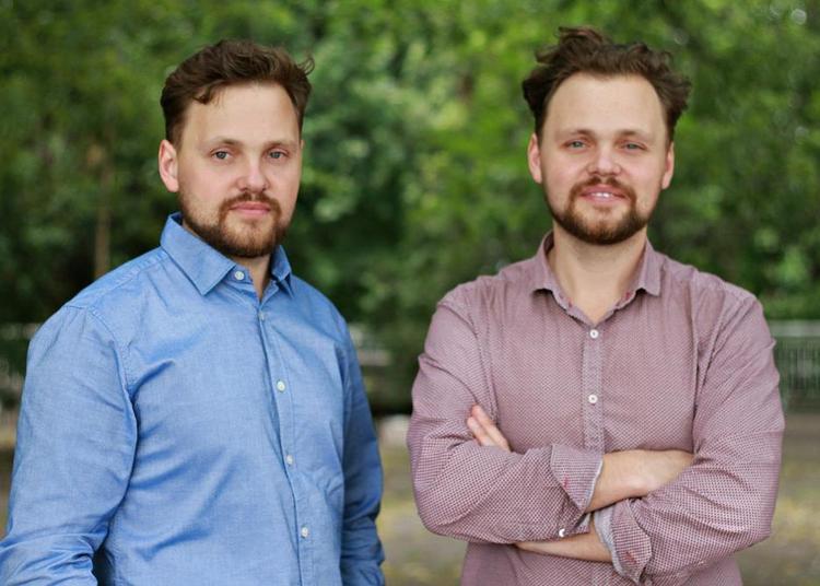 Egor Et Nikita Zigura Présenteront Le Projet Bifronte À Nice