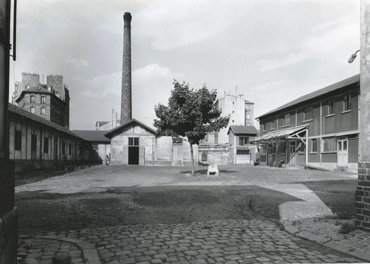Eh Fontenay, Qu'est-ce Que T'as Fabriqué ? Mémoire Et Vie Industrielles à Fontenay Sous Bois