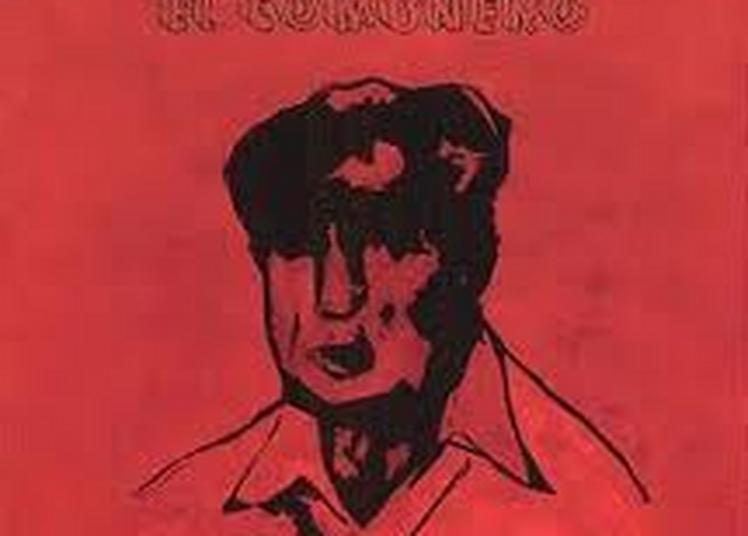 El Comunero à Auch