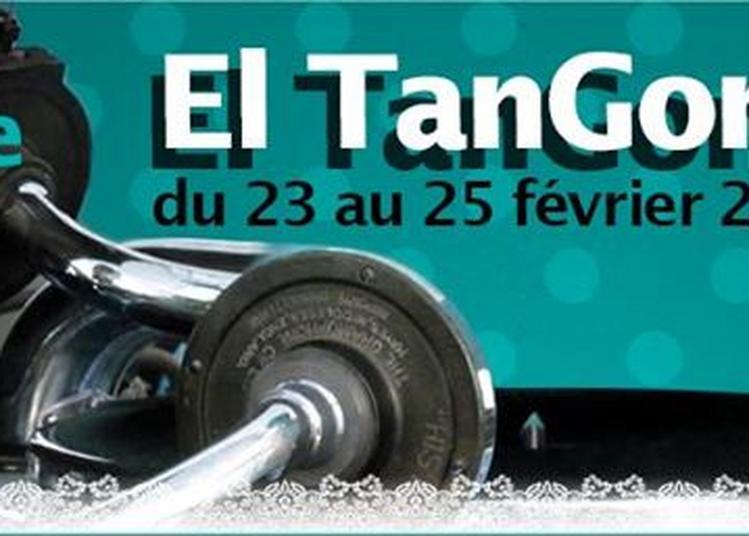 El TanGone #9 à Lyon