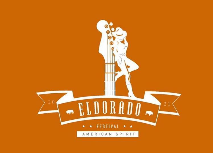 Eldorado Festival - Pass 1 Jour à Bram