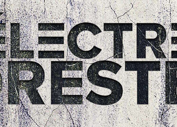Electre / Oreste - Les retransmissions de la Comédie française à Le Haillan