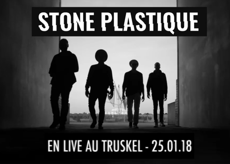 Electrique Et Poétique, Par Stone Plastique ! à Paris 2ème