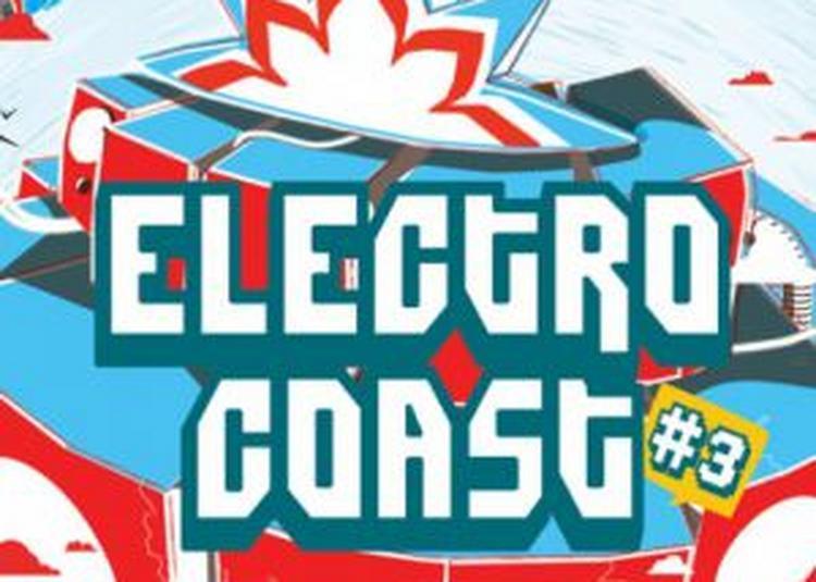 Electro Coast #3 à Clermont Ferrand