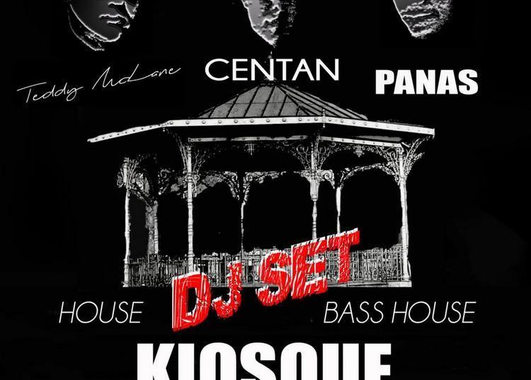 Electro House DJ set à Chalon sur Saone