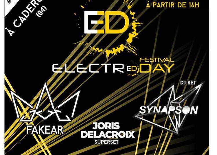 Electroday Festival 2019