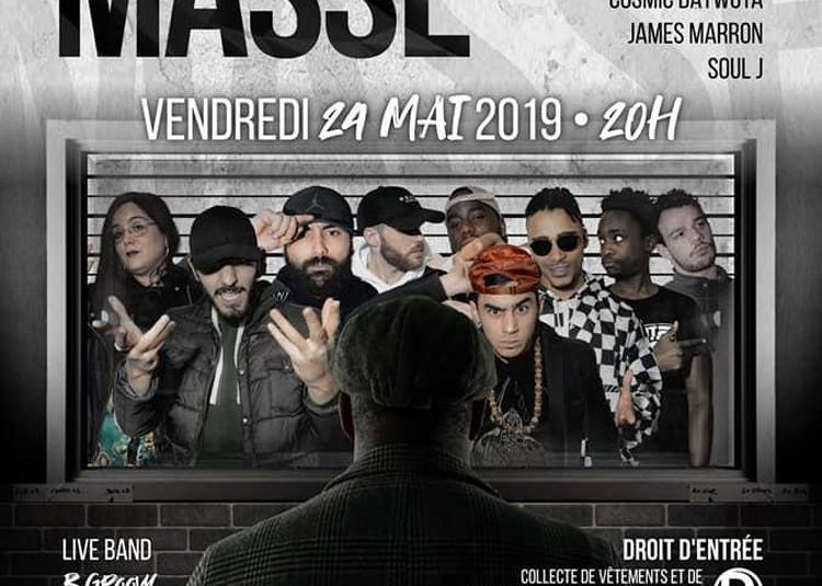 Element De Masse 2019 Edition All Stars à Nanterre