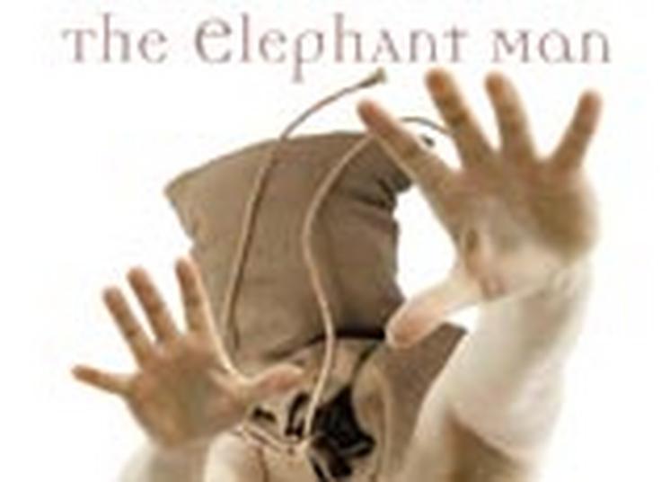 Elephant Man à Paris 6ème