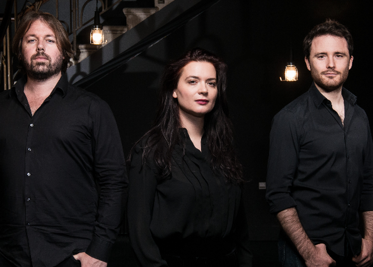 Elina Duni / David Enhco / Marc Perrenoud Aksham Quintet à Paris 1er
