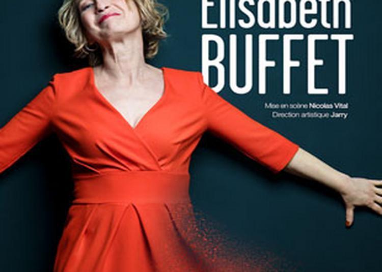 Elisabeth Buffet à Caluire et Cuire