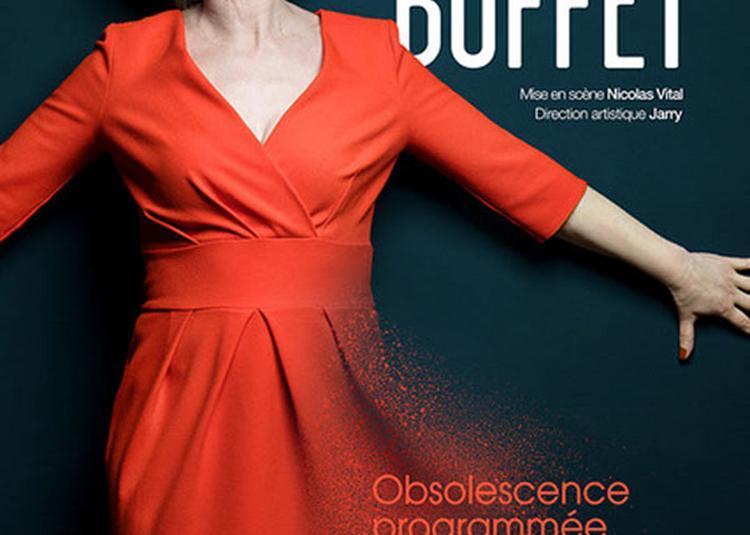 Elisabeth Buffet à Boisseuil