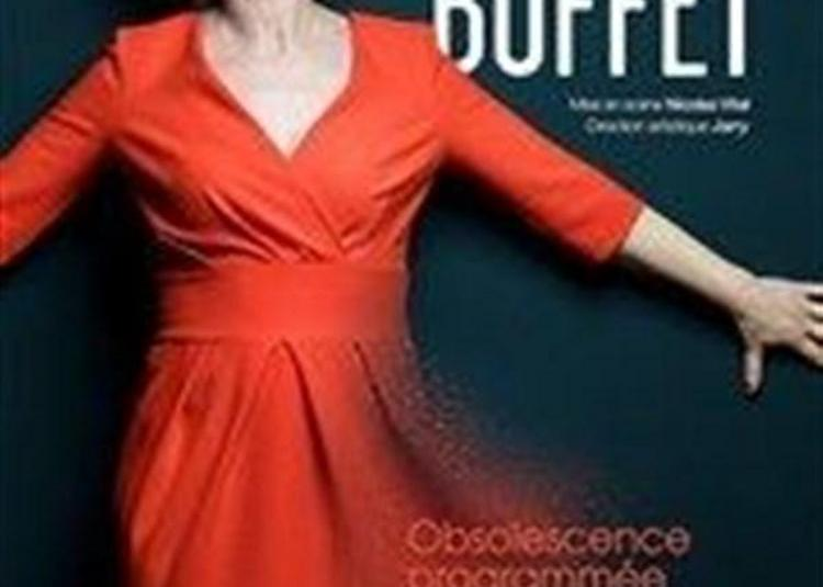 Elisabeth Buffet Dans Obsolescence Programmée à Dijon