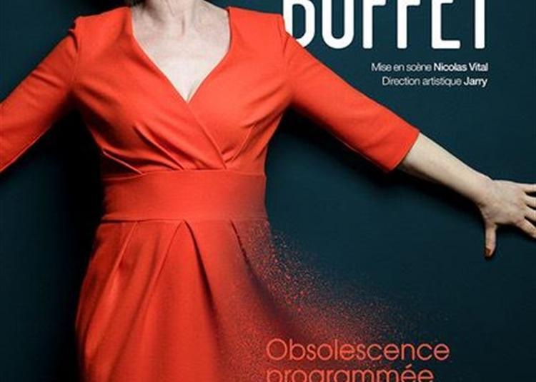 Elisabeth Buffet Dans Obsolescence Programmée à Bagneres de Luchon