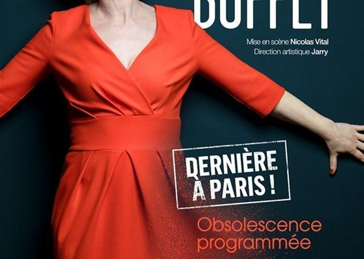 Elisabeth Buffet Dans Obsolescence Programmée à Paris 7ème