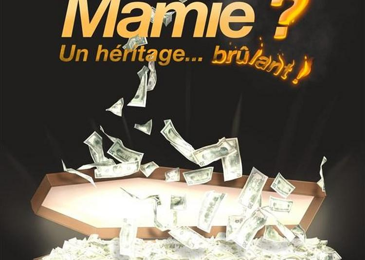 Elle Est Où Mamie ? à Palavas les Flots