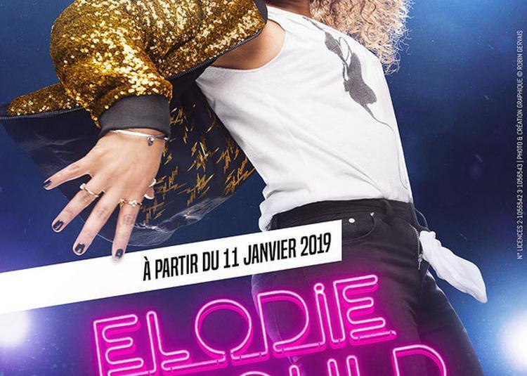 Elodie Arnould à Paris 11ème